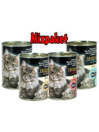 Fridoline Cat Mixpaket 24 x 410g.