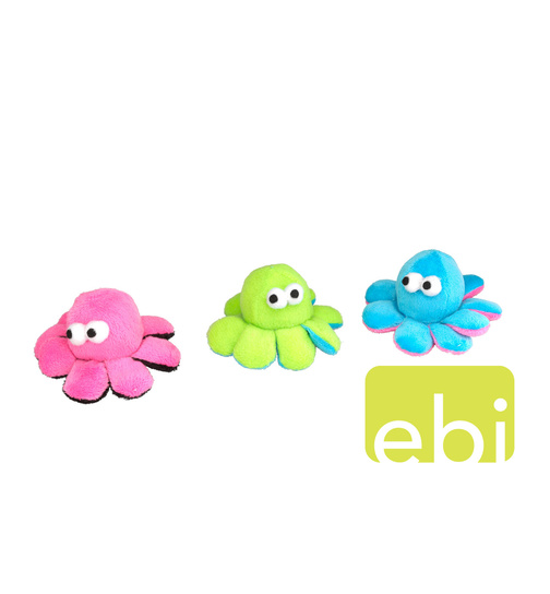 EBI Wanna Play Octopus