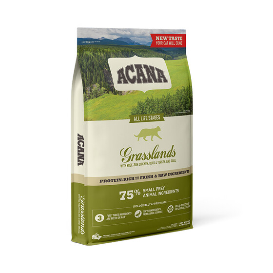 Acana Cat Grasslands 5,4kg.