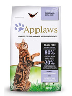 Applaws Cat Adult Hühnchen & Ente 400g.