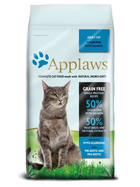 Applaws Cat Adult Seefisch mit Lachs 350g.
