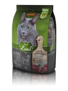 Leonardo Cat Adult Lamb 400g.-Beutel