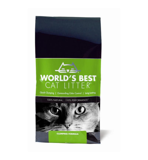 Worlds Best Cat Litter Clumping 12,7kg.