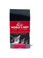 Worlds Best Cat Litter Multiple Cat 3,18kg.