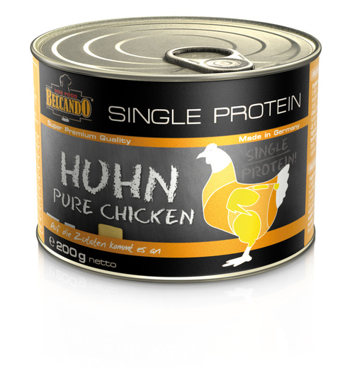 Belcando Single Protein Huhn 200g.