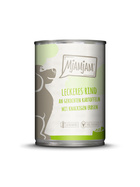 MjAMjAM Dog leckeres Rind 400g.