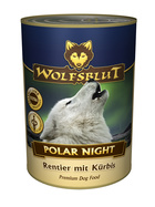 Wolfsblut Polar Night 395g.-Dose