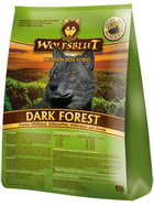 Wolfsblut Dark Forest 500g.
