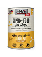 Macs Dog Sensitiv MONO Pute 400g.