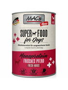 Macs Dog Sensitiv Pferd pur 6 x 800g.