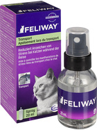 Feliway Transport Spray 20ml.