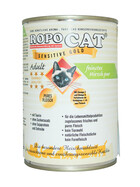 Ropocat Sensitive Gold feiner Hirsch pur 400g.