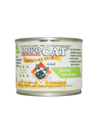 Ropocat Sensitive Gold feiner Hirsch pur 200g.