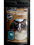BLACK CANYON Cat Congaree Gans 85g.-Beutel