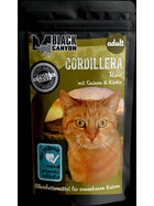 BLACK CANYON Cat Cordillera Rind 85g.-Beutel