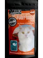 BLACK CANYON Cat Foggy Beech Pferd 14 x 85g.