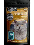 BLACK CANYON Cat Pinnacles BIO-Huhn 85g.-Beutel