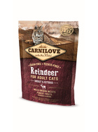Carnilove Adult Energy&Outdoor Reindeer 400g.
