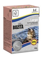 Bozita Cat Feline Large 16 x 190g.